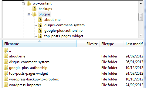 wp_content_and_plugins